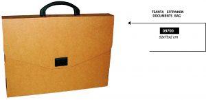 Τσάντα Εγγράφων 52x73x2