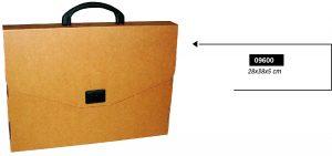 Τσάντα Εγγράφων 28x38x5