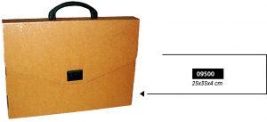 Τσάντα Εγγράφων 25x35x4